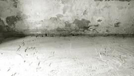 Ako opraviť starú betónovú podlahu